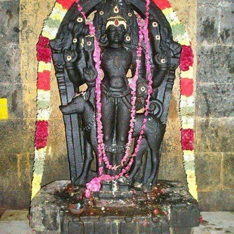 137ABhairavar